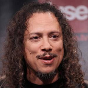 Kirk Hammett 1 of 10