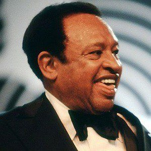 Lionel Hampton Gladys