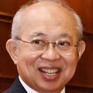 Tengku Razaleigh Hamzah Headshot