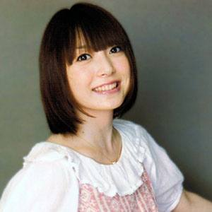 Kana Hanazawa Headshot