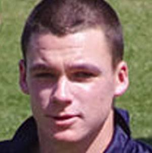 Peter Handscomb Headshot