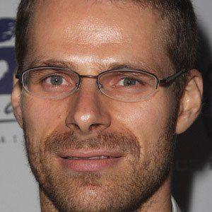 Michal Handzus Headshot