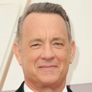 a biography of thomas j hanks an actor Tom hanks celebrity profile - check out the latest tom hanks photo gallery, biography, pics, pictures, interviews, news, forums and blogs at rotten tomatoes.