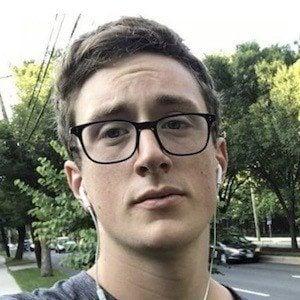 Luke Hannon 1 of 5