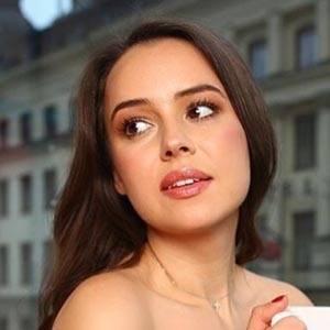 Camilla Hansson 1 of 6