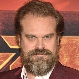 david harbour michael c hall