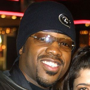 Kadeem Hardison 1 of 2