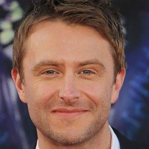 Chris Hardwick 1 of 10