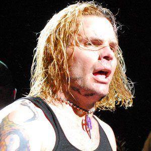 Jeff Hardy 1 of 5