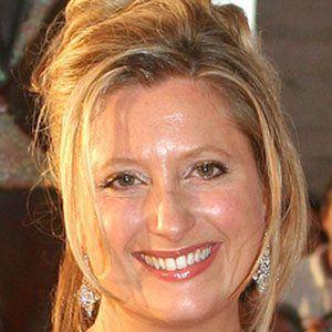 Susannah Harker - Bio, Facts, Family | Famous Birthdays