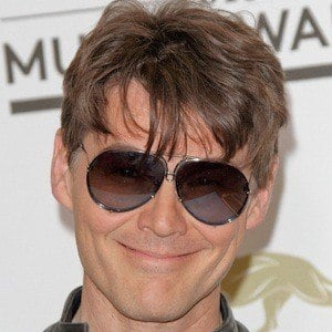 Morten Harket - Bio, Facts, Family | Famous Birthdays