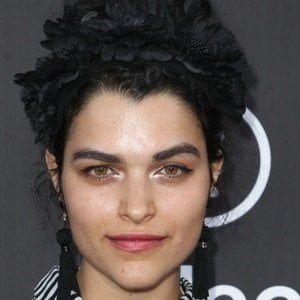 Eve Harlow 1 of 2