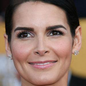 Angie Harmon born August 10, 1972 (age 46) nudes (15 images) Feet, Twitter, in bikini