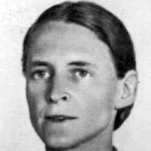 Mildred Harnack