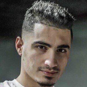 Rais Haroun 1 of 4