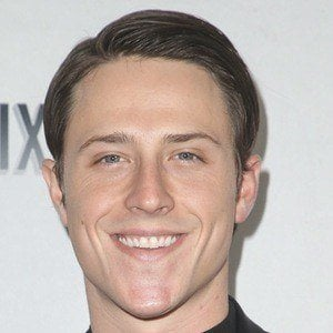 Shane Harper 1 of 6
