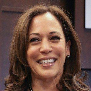 Kamala Harris 1 of 2