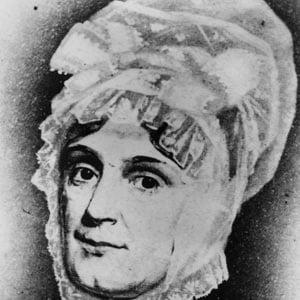 Anna Harrison Headshot
