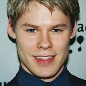 Randy Harrison mr robot