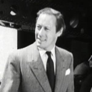Rex Harrison 1 of 4