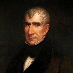 William Henry Harrison 1 of 4
