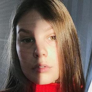 Viktoria Harrysson 1 of 6