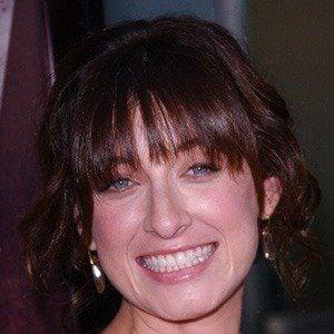 Margo Harshman 1 of 5