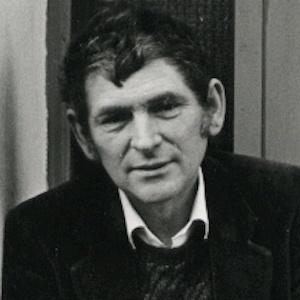 Michael Hartnett Headshot