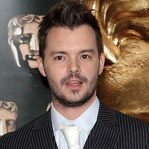 Barney Harwood 1 of 3