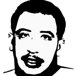 Cheb Hasni Headshot