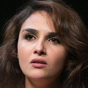 Maryam Hassouni 1 of 2