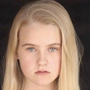 Eva Hauge 1 of 3