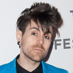 Davey Havok 1 of 3