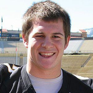 Cody Hawkins Headshot
