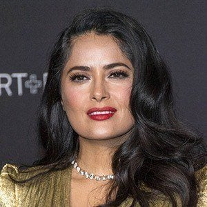 Salma Hayek 1 of 10