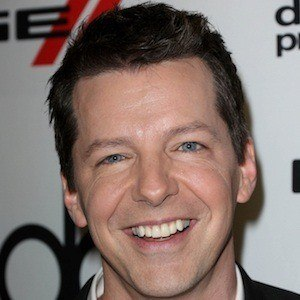 Sean Hayes 1 of 10