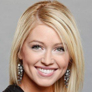 Britney Haynes Headshot