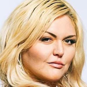 Lindsay Kay Hayward 1 of 7