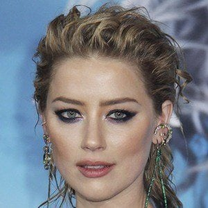 Amber Heard Husband