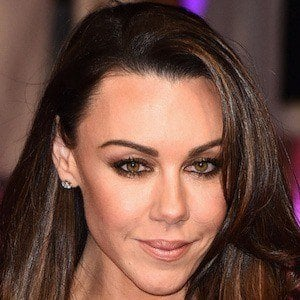 Michelle Heaton 1 of 5