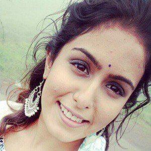 Samyuktha Hegde 1 of 10