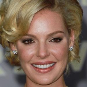 Katherine Heigl 1 of 10
