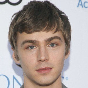 Miles Heizer 1 of 7
