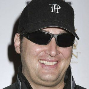 Phil Hellmuth 1 of 4