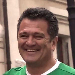 Carlos Hemosillos Headshot