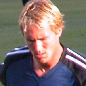 Chris Henderson Headshot