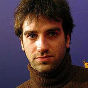 Daniel Hendler Headshot
