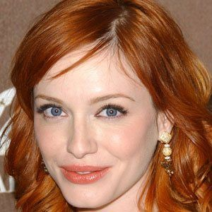 Christina Hendricks 1 of 10