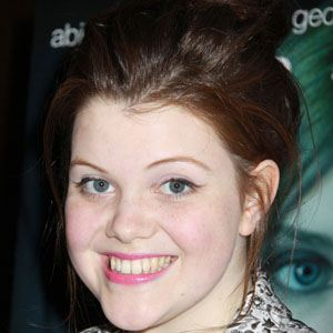 Georgie Henley 1 of 9