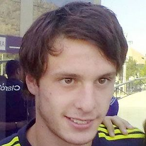 Ángelo Henríquez Headshot